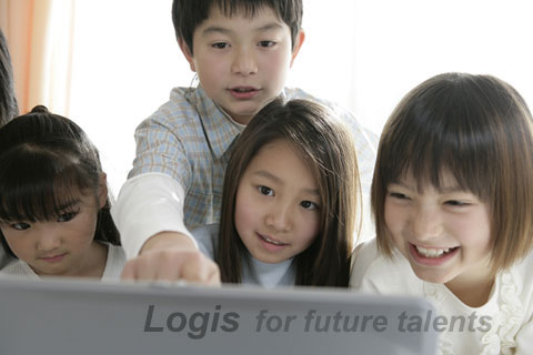 Logis for future talents